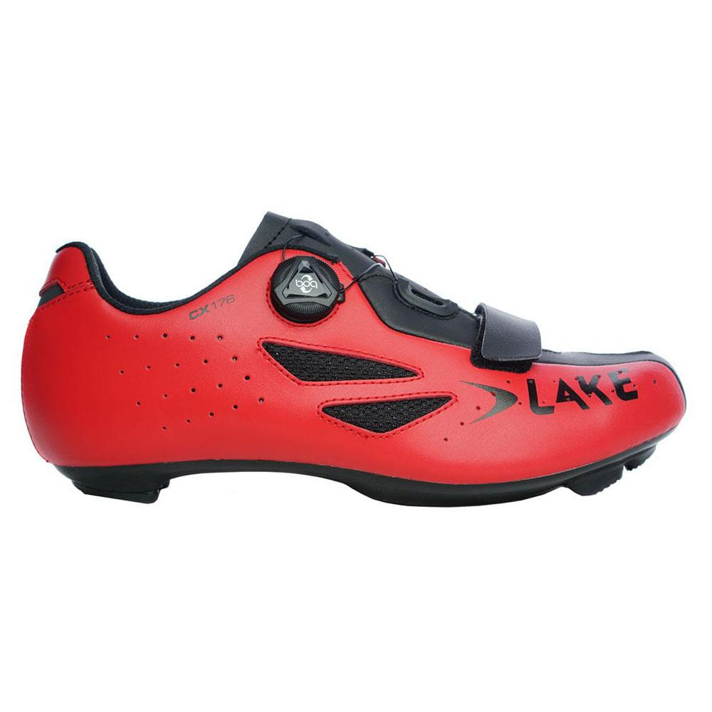 lake cx 176 red