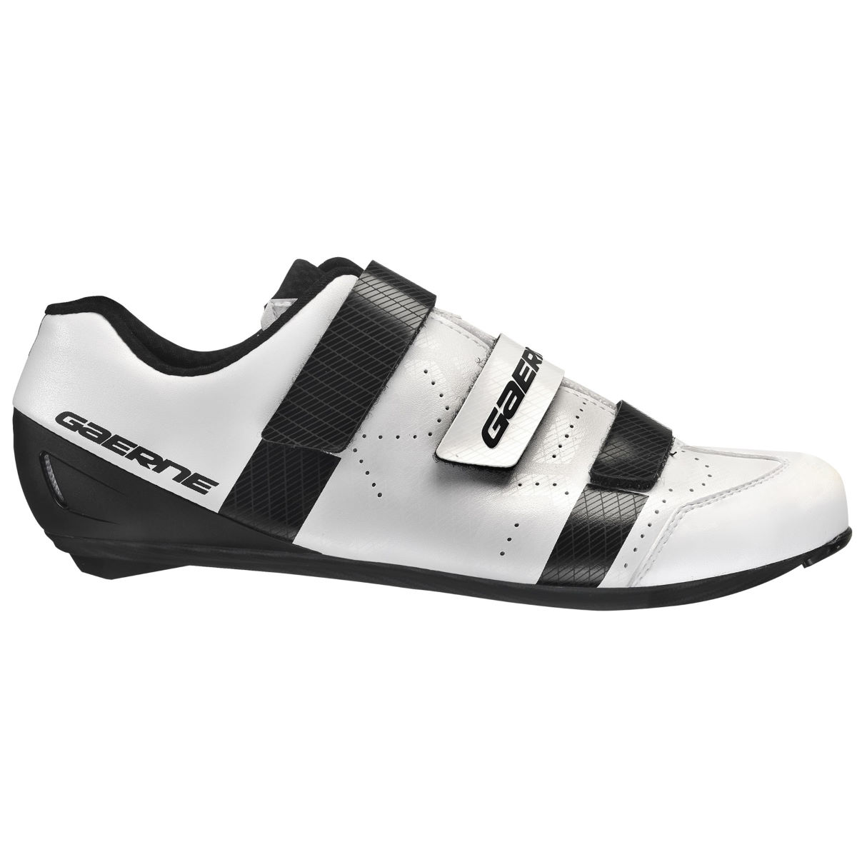 Gaerne-Record-Road-Shoes-41-White-Cycling-Shoes