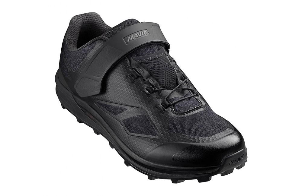 mavic-xa-elite-ii-black-mtb-shoes-2019